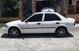 2nd Hand (Used) Honda City 2002 Manual Gasoline for sale in Manila