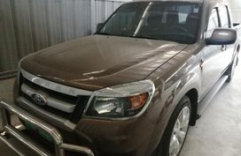 Selling 2nd Hand (Used) Ford Ranger 2010 in Santa Maria