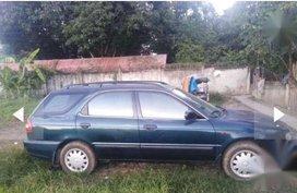 Selling Suzuki Esteem 1996 for sale