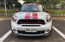 Selling Mini Cooper Paceman 2014 Automatic Gasoline in Pasig
