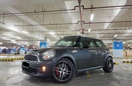 2nd Hand (Used) Mini Cooper S 2011 for sale in Manila