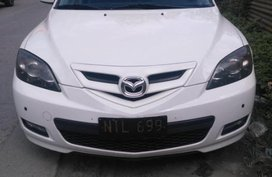2nd Hand (Used) Mazda 3 2010 for sale in Los Baños