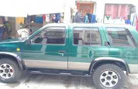 2nd Hand (Used) Nissan Terrano 1997 Manual Diesel for sale in Tanza