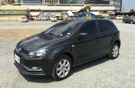 2nd Hand (Used) Volkswagen Polo 2016 Automatic Gasoline for sale in Pasig
