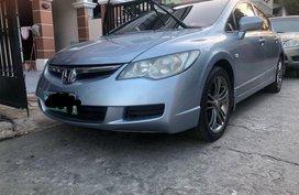 2006 Honda Civic for sale in Manila