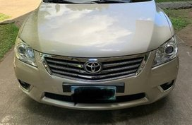 2nd Hand (Used) Toyota Camry 2011 for sale