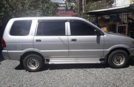 Selling Isuzu Crosswind 2010 Manual Diesel in Meycauayan