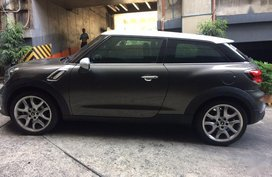 Selling 2nd Hand (Used) Mini Cooper S 2013 Automatic Gasoline in Quezon City