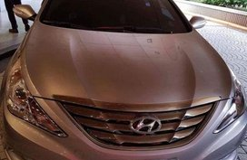 Like new Hyundai Sonata for sale in Mandaluyong