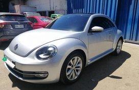 2014 Volkswagen Beetle for sale in Mandaue