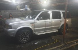 2nd Hand Ford Everest 2006 Automatic Diesel for sale in Marikina