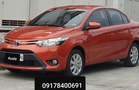 2017 Toyota Vios 1.3E for sale
