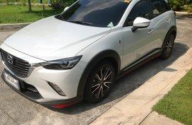 2nd Hand Mazda Cx-3 2018 for sale in Santa Rosa