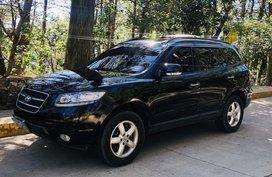 2009 Hyundai Santa Fe v6 for sale