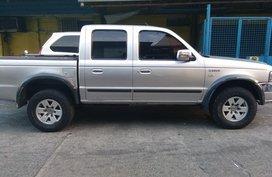 2nd Hand Ford Trekker 2006 Diesel for sale in Manila