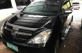 Toyota Innova 2.5E Automatic Diesel 2008 for sale