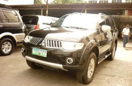 2012 Mitsubishi Montero GLS VGT AT for sale