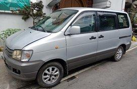 Used Toyota Noah 1997 Automatic Diesel for sale in San Juan