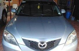 Selling Mazda 3 2007 in Manila