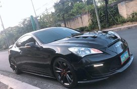 Sell 2nd Hand 2014 Hyundai Coupe / Roadster in Quezon City