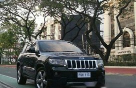 2011 Jeep Cherokee for sale in Quezon City