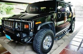 Hummer H2 2003 Automatic Gasoline for sale in Cainta