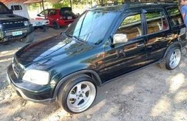 2nd Hand Honda Cr-V 2001 for sale in Apalit