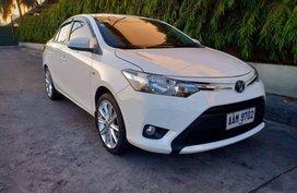 Selling Used Toyota Vios 2014 in Marikina