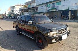 Used Isuzu Fuego 2001 for sale