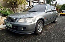 Honda City 2001 for sale in Manual