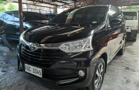 Selling Used Toyota Avanza 2018 in Marikina