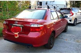 Toyota Vios 2003 Automatic Gasoline for sale in Bacoor