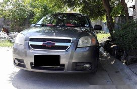 Chevrolet Aveo 2007 at 97000 km for sale