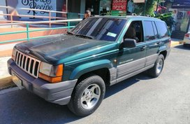 1999 Jeep Grand Cherokee for sale in Parañaque