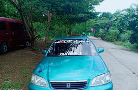 Selling 2nd Hand (Used) Honda City 2000 in Calamba