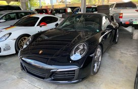 2nd Hand (Used) Porsche 911 Carrera 2017 for sale in Pasig
