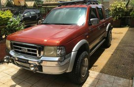 Ford Ranger 2004 Manual Diesel for sale in Baguio