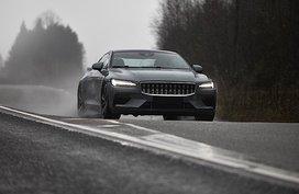 5 facts about Volvo Polestar 2: A Tesla killer