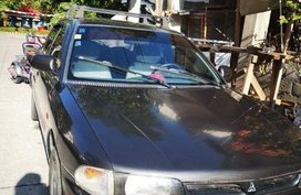 2nd Hand Mitsubishi Lancer 1993 Manual Gasoline for sale in Pasay