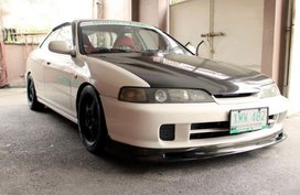 1998 Honda Integra for sale in Quezon City