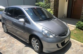 Selling 2nd Hand (Used) Honda Jazz 2006 Automatic Gasoline in Manila