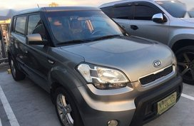 Selling Used Kia Soul 2009 in Marikina