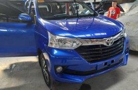 Selling Toyota Avanza 2018 Manual Gasoline in Marikina