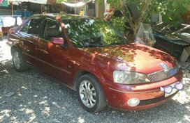 2nd Hand Ford Lynx 2004 at 120000 for sale in San Juan