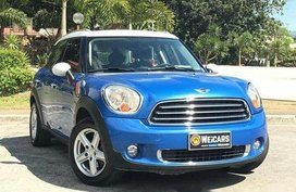 Selling Mini Countryman 2012 at 30000 km in Quezon City