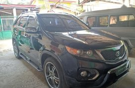 2nd Hand Kia Sorento 2010 for sale in Consolacion