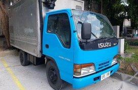 Used Isuzu Elf 2002 Van for sale