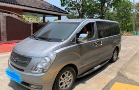 Hyundai Starex 2014 Automatic Diesel for sale in Talisay
