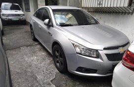 Selling Chevrolet Cruze 2010 Automatic Gasoline in Caloocan