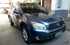 2nd Hand Toyota Rav4 2007 for sale in Malabon
